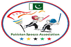 Pakistan joined the International Spoqcs Federation
