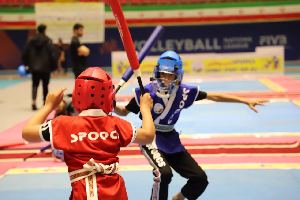 3rd of the Iranian national championship was held successfully
